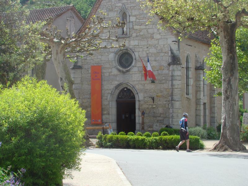 Cajarc office de tourisme du pays de figeac office de tourisme du pays de figeac mairie de - Office de tourisme de figeac ...